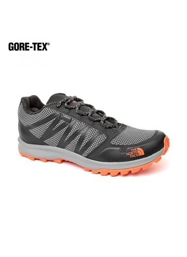 The North Face Litewave Fastpack GORE-TEX® - Su Geçirmez Gri